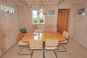 Hvide Sande Holiday Home 376, Case vacanze  Nørre Lyngvig - big - 17