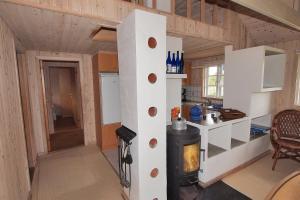 Hvide Sande Holiday Home 376, Case vacanze  Nørre Lyngvig - big - 13