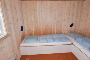 Hvide Sande Holiday Home 376, Case vacanze  Nørre Lyngvig - big - 4