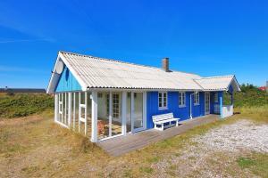 Hvide Sande Holiday Home 376, Case vacanze  Nørre Lyngvig - big - 3