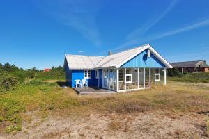 Hvide Sande Holiday Home 376, Case vacanze  Nørre Lyngvig - big - 2