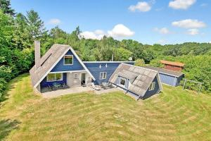 Farsø Holiday Home 460 - Gedsted