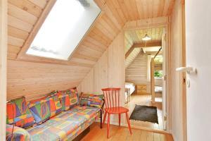 Farsø Holiday Home 460