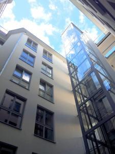 Light Rooms Apartment, Apartments  Kraków - big - 133