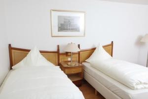 Waldhotel Maum, Hotels  Königstein im Taunus - big - 2
