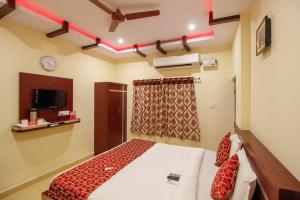Hotel Asian Inn, Chaty  Hyderabad - big - 8