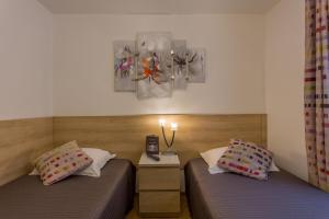 Hotel De L'Horloge, Aparthotels  Paris - big - 43