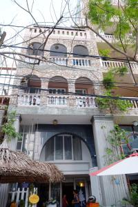 Hi Da Nang Beach Hostel, Хостелы  Дананг - big - 65