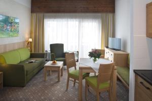 Hotel Interest of Bavaria - Oberstaufen