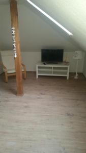 Nordseeperle, Апартаменты  Hage - big - 4