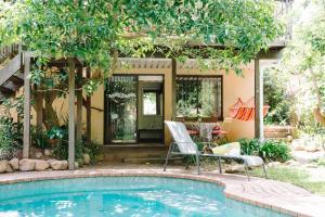 Mackaya Bella Guest House, Penzióny  Durban - big - 25