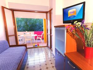 Residence Carina, Apartments  Bibione - big - 12