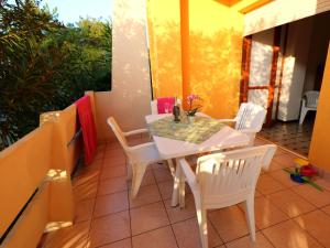 Residence Carina, Apartments  Bibione - big - 11