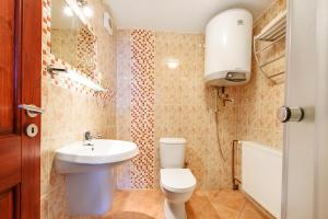 Wellness Apartmány Andrea, Appartamenti  Zdíkov - big - 4