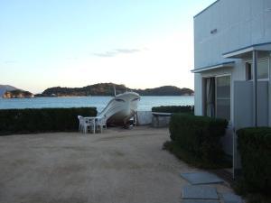 Irifune, Penzióny  Tonosho - big - 12