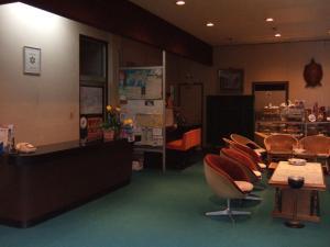 Irifune, Penzióny  Tonosho - big - 14
