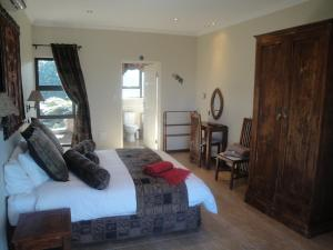Tweepersoonskamer met 1 of 2 Bedden - Benedenverdieping
