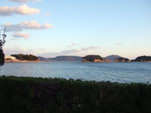 Irifune, Penzióny  Tonosho - big - 19