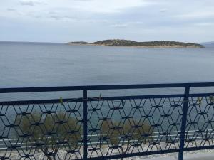 Angelos Hotel, Hotels  Agios Nikolaos - big - 12