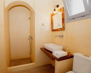 Agnanti, Guest houses  Kastron - big - 12