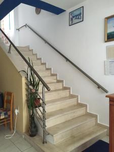 Angelos Hotel, Hotels  Agios Nikolaos - big - 29