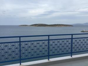 Angelos Hotel, Hotels  Agios Nikolaos - big - 21