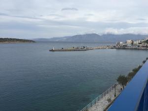 Angelos Hotel, Hotels  Agios Nikolaos - big - 19