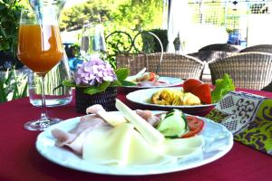 B&B Zamalin, Bed & Breakfasts  Tribunj - big - 35
