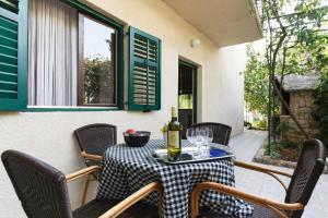 Great Located Family Apartments, Appartamenti  Marina - big - 39