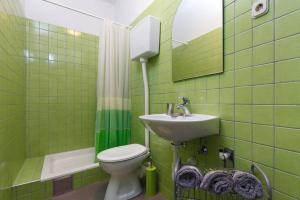 Great Located Family Apartments, Appartamenti  Marina - big - 6