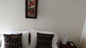 Hostal del Valle, Affittacamere  Santa Cruz - big - 20