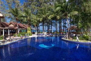 Best Western Premier Bangtao Beach Resort & Spa, Hotely  Bang Tao Beach - big - 64