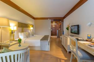 Best Western Premier Bangtao Beach Resort & Spa, Hotely  Bang Tao Beach - big - 13