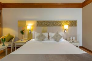 Best Western Premier Bangtao Beach Resort & Spa, Hotely  Bang Tao Beach - big - 16