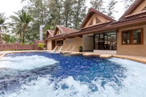 Best Western Premier Bangtao Beach Resort & Spa, Hotely  Bang Tao Beach - big - 84
