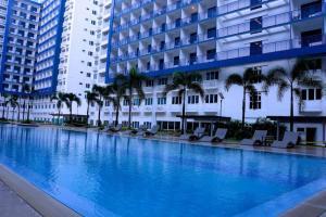 Cristies Sea Residences, Апартаменты  Манила - big - 10