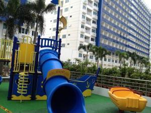 Cristies Sea Residences, Апартаменты  Манила - big - 9