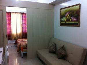 Cristies Sea Residences, Апартаменты  Манила - big - 5
