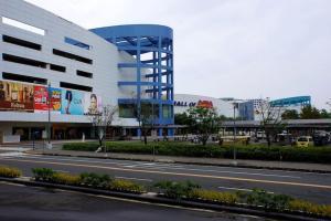 Cristies Sea Residences, Апартаменты  Манила - big - 3