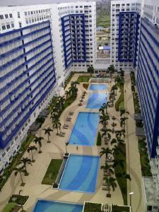 Cristies Sea Residences, Апартаменты  Манила - big - 19