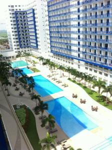 Cristies Sea Residences, Апартаменты  Манила - big - 17