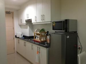 Cristies Sea Residences, Апартаменты  Манила - big - 16