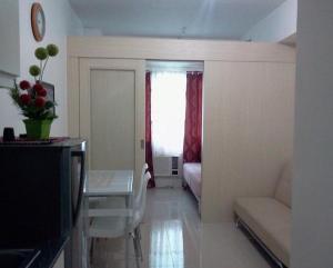 Cristies Sea Residences, Apartmány  Manila - big - 15