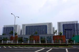 Cristies Sea Residences, Apartmány  Manila - big - 12