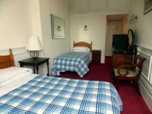 Dillons Hotel.  Foto 11