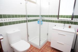 Sotavento Iva, Prázdninové domy  El Médano - big - 13