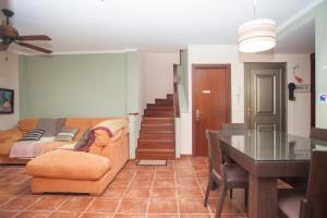 Sotavento Iva, Prázdninové domy  El Médano - big - 12