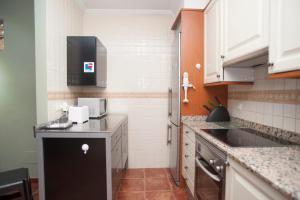 Sotavento Iva, Prázdninové domy  El Médano - big - 11
