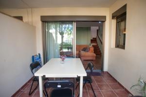 Sotavento Iva, Prázdninové domy  El Médano - big - 10