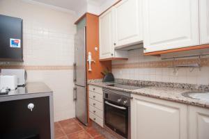 Sotavento Iva, Prázdninové domy  El Médano - big - 9